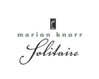 Marion Knorr Solitaire Ringe