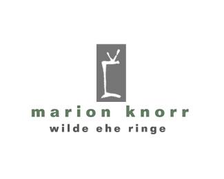Marion Knorr Wilde Ehe Ringe